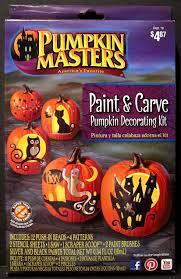 Masterpiece Pumpkins CARVING KITS & SUPPLIES carving kits
