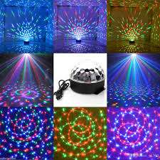 Laser Light Decoration Laser Stage Light Auto Voice Activated Dj Club Disco Ktv Party Bar