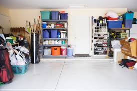 garage design is your garage a danger zone use these tips to make your garage safe