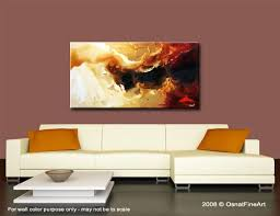 abstract painting large abstract home decor painting 4206