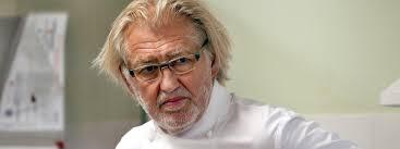 le chef en cuisine le français gagnaire est le plus grand chef étoilé du monde