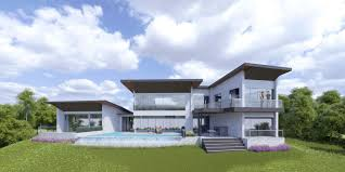 mirasol house austin texas modern home design architect austin