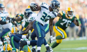 pete carroll on more chris carson against 49ers you ll just
