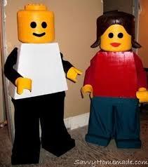 Lego Halloween Costumes 108 Lego Images Costume Ideas Halloween