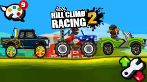 hill climb racing monster truck the most beautifully painted vehicles hill climb racing 2