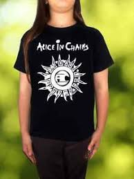 in chains sun t shirt black t shirt children clothing