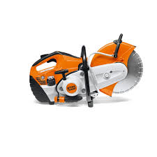 stihl ts480i machinery from gustharts uk