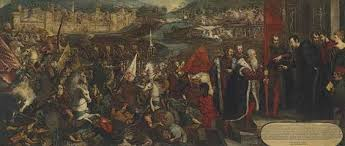 siege de zara jacopo tintoretto the siege of asola arts 7