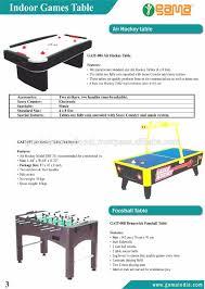 high quality foosball table buy foosball table indoor table