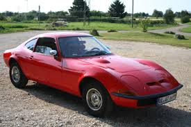 1971 buick opel 1968 opel gt carros antiguos pinterest cars and dream cars