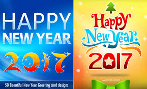 new year cards 60 beautiful new year greetings card designs for your inspiration