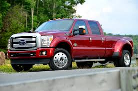 Ford Diesel Dually Trucks - 2015 ford f 450 reviews and rating motor trend