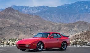 porsche 944 rally porsche 944 turbo