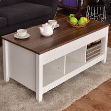 coffee table furniture simple lift top coffee table diy easy step