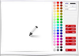 fun drawing game this nice looking paint program lets you draw