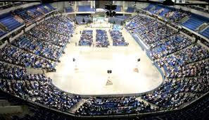 Mohegan Sun Arena Floor Plan Mohegan Arena Adding Club Lounge Bar To Battle Sagging Attendance