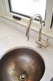 polished nickel bar sink native trails expands upscale eco friendly collections for
