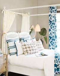 luxury laid back for summer 2017 how to decorate stephanie cane canopy bed 1099 00