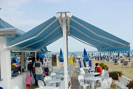 Retractable Awnings Tampa Commercial Retractable Awnings