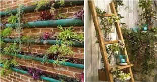 Garden Space Ideas Vertical Garden Ideas For Small Spaces Diy Cozy Home