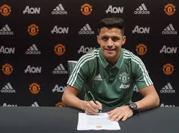 alexis sanchez early life alexis sanchez reveals why he quit arsenal for manchester united in