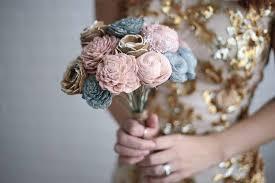 bridesmaid bouquet rustic bridesmaid bouquet eco flower