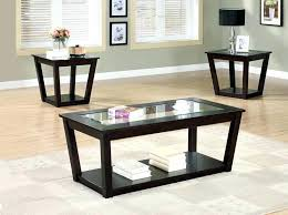 Glass End Tables For Living Room Glass End Tables Glass Side Tables For Living Room Doozie Me