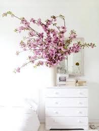 cherry blossom decor cherry blossom bedroom decorating ideas tree wall cherry