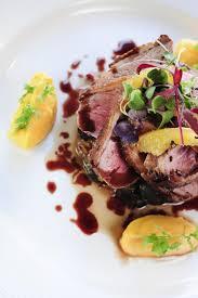 etoile cuisine et bar roasted duck breast at etoile cuisine et bar yum tastes of
