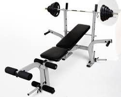 Multi Gym Bench Press Fitness Gym Equipment Best Sales