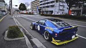 nissan almera rocket bunny car picker blue nissan 180sx