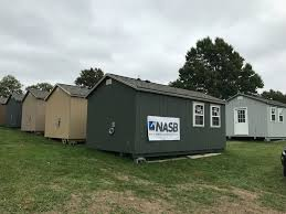 group builds free u0027tiny houses u0027 for homeless veterans the san