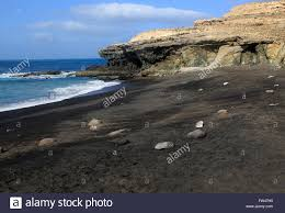 Black Sand Beaches by Black Sand Beach Canary Islands Stock Photos U0026 Black Sand Beach