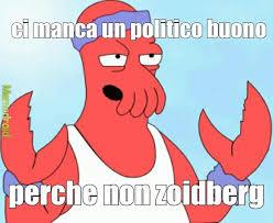 Zoidberg Meme - w zoidberg meme by matteomorale memedroid