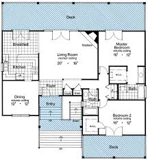 Stilt House Floor Plans Plan W6376hd A Key West Cutie E Architectural Design