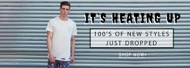 mens fashion clothing online roger david