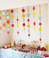 Birthday Decoration Ideas For Boy Birthday Party Decoration Ideas For Boy Unique Srilaktv Com