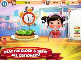 jeux chef de cuisine engouement alimentaire de cuisson jeux chef cuisinier apk