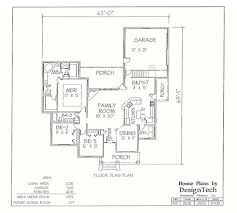 floor planners the lafayette floor plan