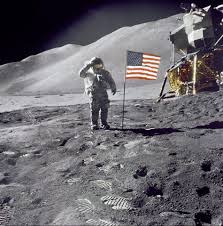 Red Black And Green Flag With Moon And Star Who Was The First Man To Walk On The Moon And How Many People Have