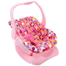 expensive pink cars joovy toy car seat pink dot toys
