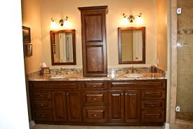 Bathroom Tower Cabinet The Bathroom Tower Cabinets Kragilan Home Furniture And