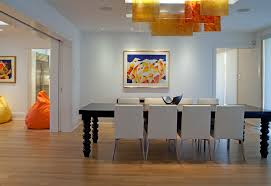 Oversized Dining Room Tables Oversized Dining Tables Dining Room Modern With White Wall Yellow