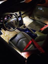 Car Led Interior Lights Interior Lights Install Led