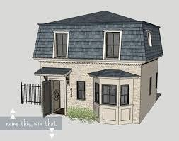 Second Empire House Plans 85 Best Second Empire Houses Images On Pinterest Mansard Roof