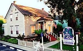 California Bed And Breakfast Bed And Breakfast Directory Page 1 San Simeon And Cambria