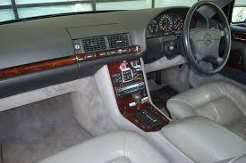 1993 Mercedes Coupe Sold Mercedes Benz 500 Sec Coupe Auctions Lot 3 Shannons