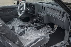 1982 Buick Grand National For Sale Last Buick Grand National Sells At Mecum For Record Price