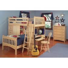 Bookcase Bunk Beds Bunk Beds With Bookshelf On Hayneedle Loft Beds With Bookshelf