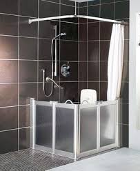 Disabled Half Height Shower Doors 36 Best Half Height Shower Doors For Disabled Carer Assistance